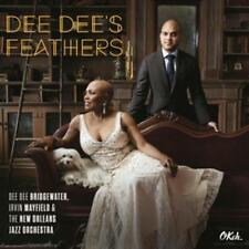 Dee Dees Feathers von The New Orleans Jazz Orchestra,Dee Dee Bridgewater (2015)