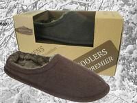 MENS COOLER CLOGS / INDOOR SLIPPERS