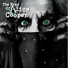 Alice Cooper The Eyes Of CD NEW SEALED 2003 Green Eyed Cover