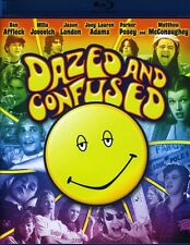 DAZED AND CONFUSED [BLU-RAY/A NEW]