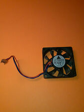 AFB0712HB  Delta   3-Pin 70MM Fan