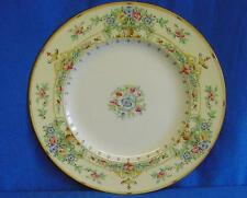 "1930 ROYAL WORCESTER Z13/2 RIVIERA DESIGN 9.25"" BREAKFAST OR SALAD PLATE"