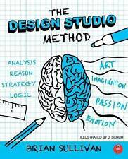 Design Studio Method Sullivan  Brian K. 9781138022560
