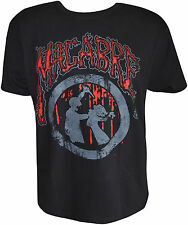 Macabre Blood logo t-shirt xxl/2xl (o316) 162692