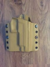 Sig P226 333 Kydex Holster (Original Run) SEALs, DEVGRU, CAG, AOR 1, Multicam