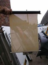 Renault Master Movano Interstar 2004-2010 Side Window Roller Blind (38x52 cm)