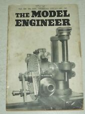 MODEL ENGINEER #2638 VOL 105, DECEMBER 13TH 1951 (B)