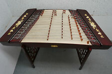 Latest 402 Model, Chinese Yangqin, Chinese Dulcimer, Rich Penoy