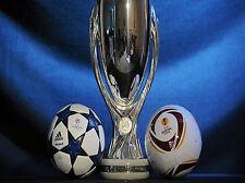 2016 UEFA Super Cup Final Real Madrid vs Sevilla DVD
