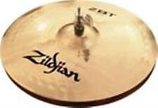"ZILDJIAN 14"" ZBT  HI HATS -  HiHAT CYMBALS  - PAIR - SET - Good For All Sets"