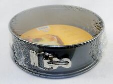 "9"" Leak-proof Springform Pan, Nordic Ware ~ Cheesecake, Ice Cream Cake, GRAY"