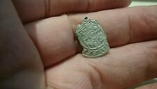 Selling as Unidentified rare? Medieval silver Hammered Coin  0.47g  52