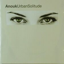 CD - Anouk - Urban Solitude - A485