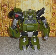 Transformers BULKHEAD Voyager Rid Prime Incomplete Figure