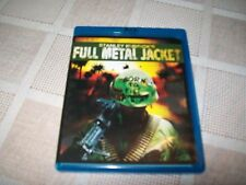 Full Metal Jacket Blu Ray