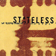 NEW - Blood Stream Ep by Stateless