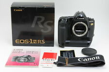 [Excellent+++] Canon EOS 1-N RS SLR Film camera w/ Original Box from JP 29606