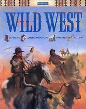Wild West (Single Subject References) by Stotter, Mike