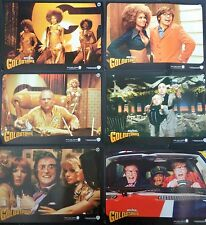 AUSTIN POWERS IN GOLDMEMBER ORIGINAL 2002 LOBBY SET MIKE MYERS BEYONCE