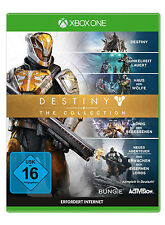 Destiny - The Collection -  Xbox Neu+in Folie
