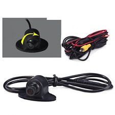 HD night vision car camera front/side /left/right /rear view camera 360 degree H