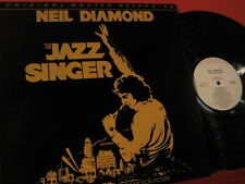 "MFSL 1-071 NEIL DIAMOND "" THE JAZZ SINGER ""(FIRST-JAPANPRESSING-SERIES/NEARMINT)"