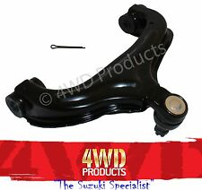 Rear Suspension Control Arm/Ball Joint ass'y - Suzuki Vitara 1.6/2.0 X90 (88-99)