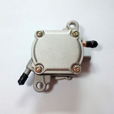 Outlet Vacuum Fuel Pump Assembly for Gy6 50 250cc Go Kart Scooter Moped Petcock