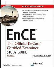 EnCe : Encase Computer Forensics - The Official Encase Certified Examiner by...