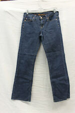 Fidelity Bella Donna Womens Jeans Size 27/34 Excellent Used Hardly Worn! 1180