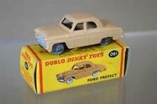 DINKY DUBLO 061 FORD PREFECT SEDAN OO SCALE MINT BOXED mw