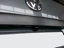Rückfahrkamera Caddy & Maxi Nachrüstradio VW Hilfslinien abschaltbar 180° Winkel