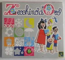 44° ZECCHINO D'ORO - CD Sigillato - Antoniano