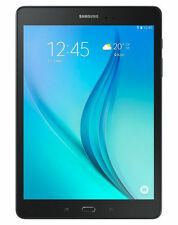 "BRAND ""NEW Samsung Galaxy Tab A 9.7 Inch 16GB WiFi Android Camera Tablet - Black"