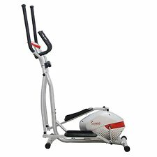 Sunny Health & Fitness SF-E3416 Magnetic Elliptical Trainer NEW