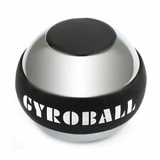 Metal Gyroscope Power Wrist Ball Sports Arm Exerciser Gyro Force Ball Strengthen