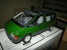 1:18 Otto Mobile Renault Espace 2000 TSE Limited Edition 1 of 1000 pcs OVP