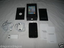 Apple iPhone 3gs 8gb negro Unlocked Pincho, 2 años de garantía