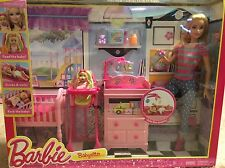 Barbie Babysitter Set-Rare-RARE and Hard To Find