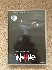Insane - From the director of Evil Ed (Anders Jacobsson) - gore horror