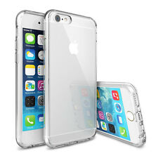 For Iphone 6s / Iphone 6 Case Ultra Slim Thin Clear Tpu Silicon Soft Gel Cover