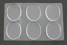 6 x Silicone Cushion Gel  Heel Pad Protector  Prevent shoes from Rubbing