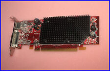 Dell SFF ATI Radeon HD 2400 PRO 256MB PCIe DVI Low Profile Video Card YP477