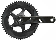 SRAM Force 22 11 Speed Road Bike GXP Carbon Crankset 34/50 - 172.5mm