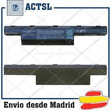 Bateria para Portatil ACER AS10D3E AS10D41 AS10D51 Li-ion 11,1v 4400mAh BT03