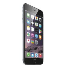 APPLE IPHONE 6 PLUS 16GB GREY IOS SMARTPHONE HANDY OHNE VERTRAG WLAN LTE KAMERA