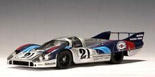 """1:18 Autoart Porsche 917 l L.M. """"Martini"""" 1971 V. Elford/g. Larousse #21"""