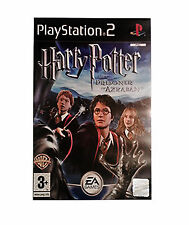 Harry Potter and the Prisoner of Azkaban (PS2), Very Good PlayStation2, Playstat