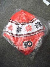 Reebok Philadelphia Flyers Knit Cap