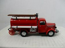 1/43 SCALE MATCHBOX MODELS OF YESTERYEAR 1939 BEDFORD TANKER